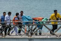 普吉岛船难:每名遇难者获赔210万泰铢