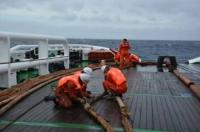 海上船舶遭遇台风如何避险