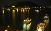 LED灯具对航行和船舶通信的影响