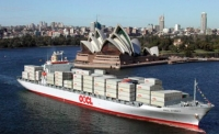 东方海外即将订造8艘万箱船