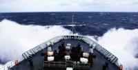 海上大风浪中航行船员应该注意那些事项